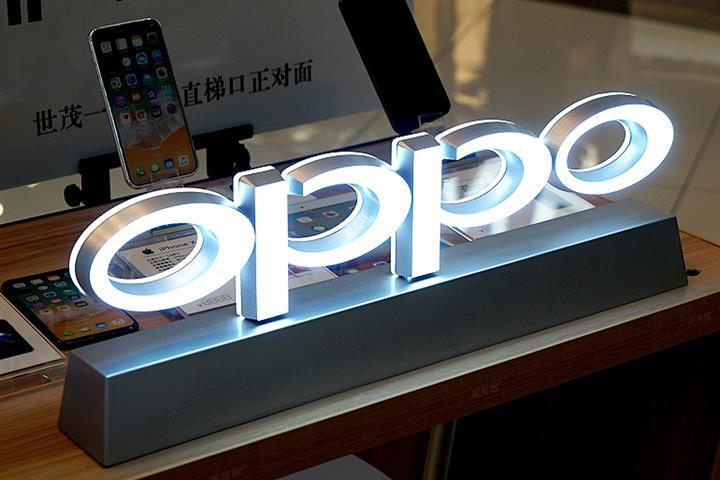 اوپو، چهارمین برند برتر گوشی های هوشمند در بیش از 40 بازار در شش قاره حضور دارد!