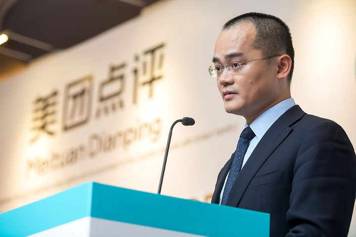 Poetic social media post costs founder of China's Meituan super app $2bn