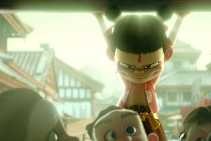 Ne Zha Is Set To Become China S Highest Grossing Animation Movie