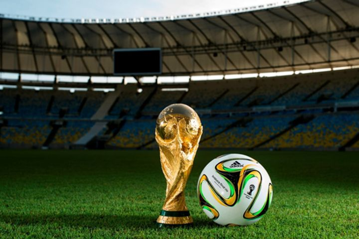 100,000 Chinese Are Packing Their Bags for Russia as 2018 World Cup Draws Nearer