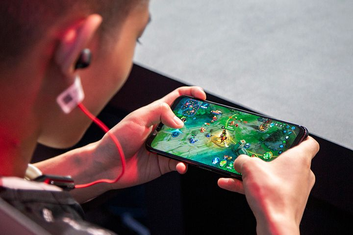 17 Chinese Mobile Games Place on List of 100 Top Grossing Game Apps in US