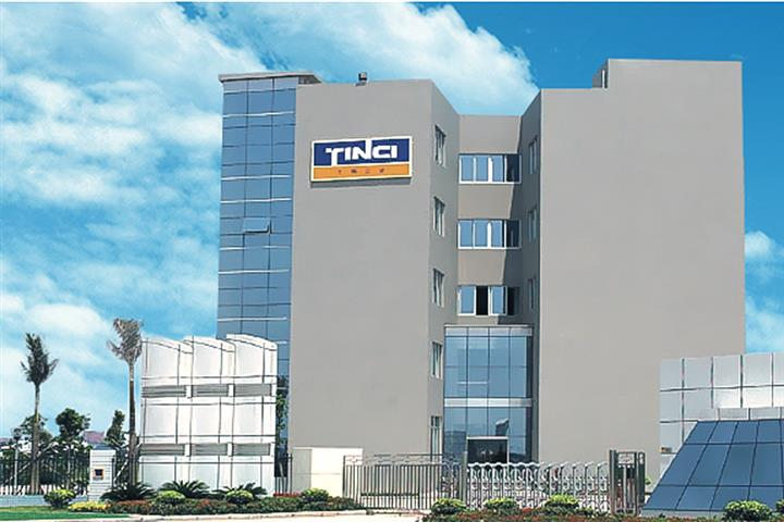 China's Tinci to Build USD40.8 Million Plant to Boost Output in CATL's Hometown
