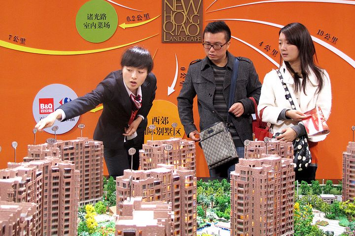 40% of Chinese Women Plan on Independent Home Buys, Survey Finds