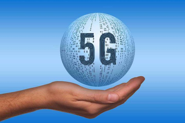 5G Expected to Drive China's Direct Economic Output to Over USD900 billion by 2030