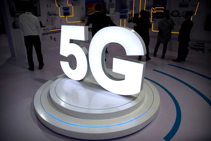 5G to Create Over Three Million Direct Jobs in China by 2025, Research Institute Says