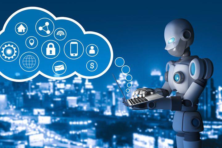 AI, Blockchain Are Among 10 Key Tech Trends for 2020, Alibaba's DAMO Academy Says