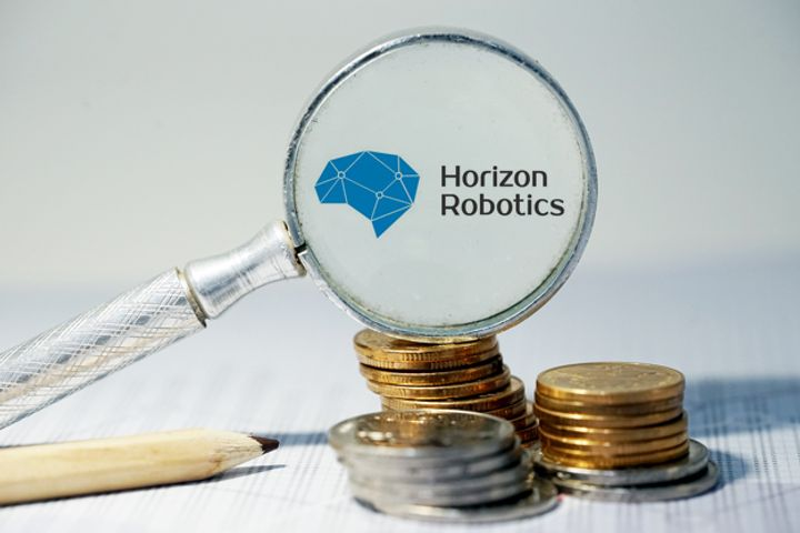 AI Chip Unicorn Horizon Robotics Gets USD600 Mln in Funding From SK Hynix, Others