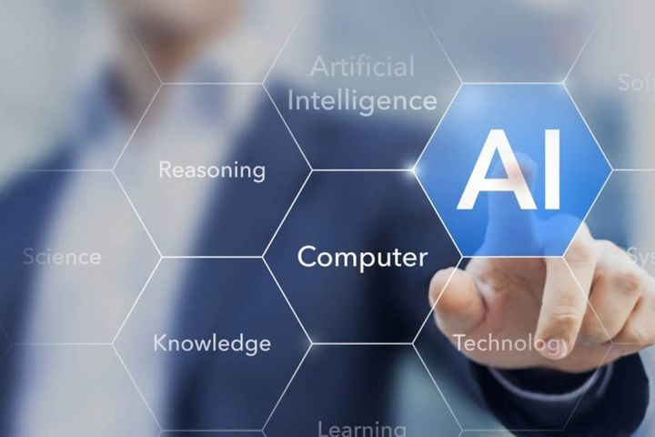 AI Financing Is Seven Times Higher in US Than China