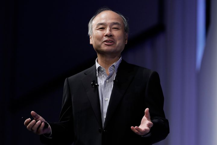 AI Will Have IQ of 10,000 in About 30 Years, SoftBank CEO Says