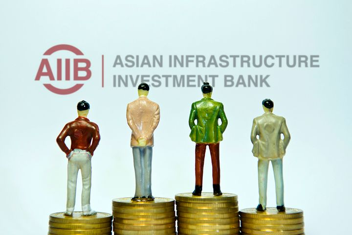 AIIB to Invest in China's Health Crisis Infrastructure to Check Virus