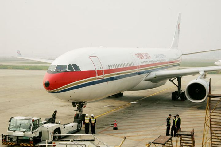 Air China, China Eastern to Hike Economy Class Prices on Beijing-Shanghai Route