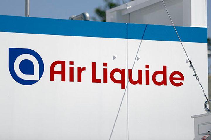 Air Liquide, Huaqi Houpu to Build Hydrogen Vehicle Infrastructure in China