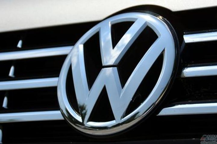 Airbag Issue Prompts Volkswagen to Recall 4.86 Million Vehicles in China