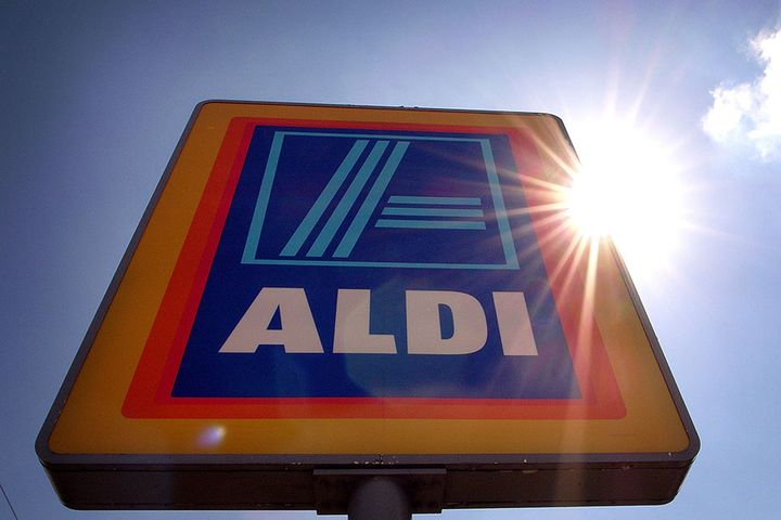 Aldi Opens First Two Asian Stores in Shanghai