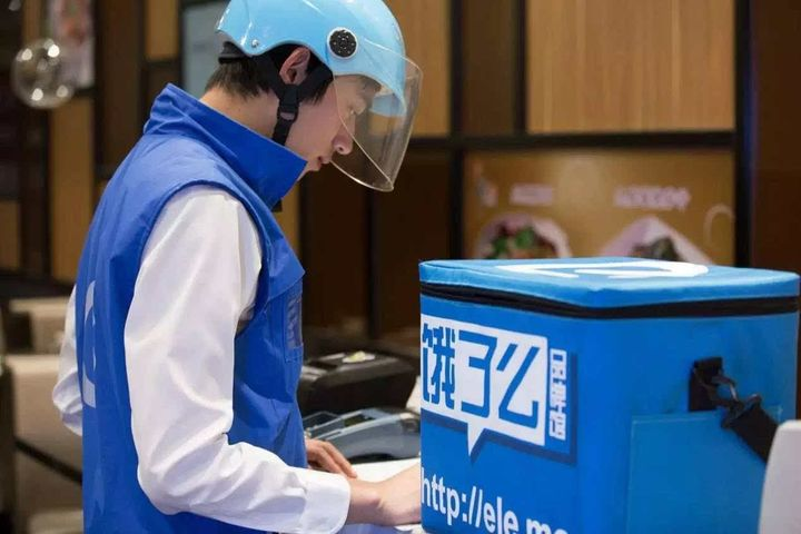Alibaba-Backed Online Food Delivery Firm Ele.me Is on the Verge of Acquiring Baidu's Rival Take-Out Ordering Business