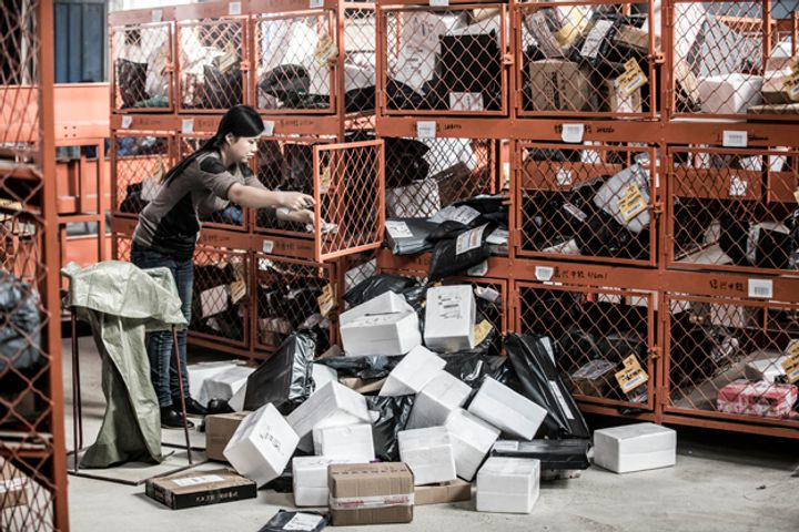 Alibaba's Cainiao Delivered 100 Million Singles Day Parcels in 2.4 Days