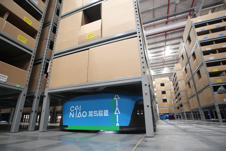 Alibaba's Cainiao Network Invests in YiLiu to Digitize Entire Logistics Chain