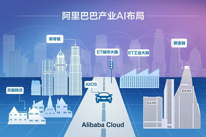Alibaba Cloud Will Cooperate With Beijing Airport, Compete With Amazon's AWS