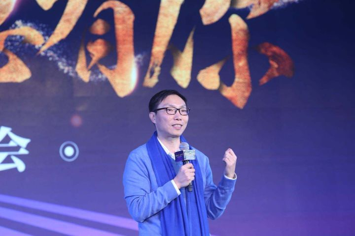 Alibaba Installs Cainiao Platform President as Delivery Firm Director