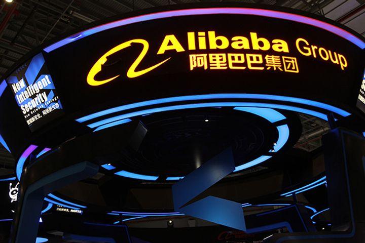 Alibaba Invests USD227 Million in AI Unicorn SenseTime
