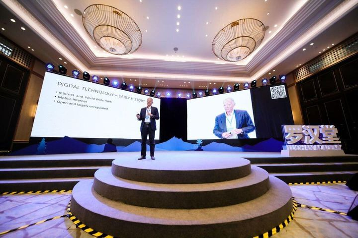 Alibaba's Luohan Academy Poses 10 Questions on the Digital Economy