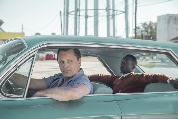 Alibaba Pictures Group Co-Produced Green Book Wins Best Picture Oscar