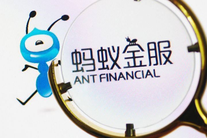 Alibaba Buys Third of Ant Financial, Ending Profit Share Deal