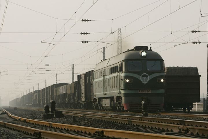 Alibaba, Tencent Invited to Share Reform Bonus as China Railway's Mixed-Ownership Reform Stokes Up