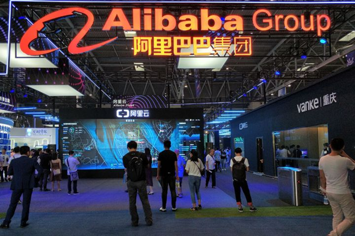 Alibaba to Buy Into After-Sales Firm for Online Car Buyers