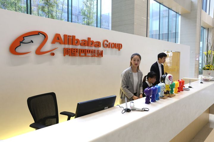 Alibaba to Help 700,000 Chinese Shops Sell Abroad