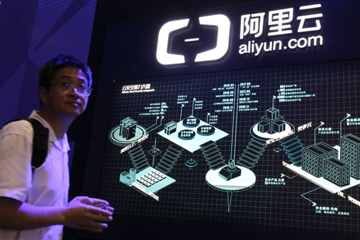 Alibaba to Shift All Business to Its Cloud Platform, Chief Technology Officer Says