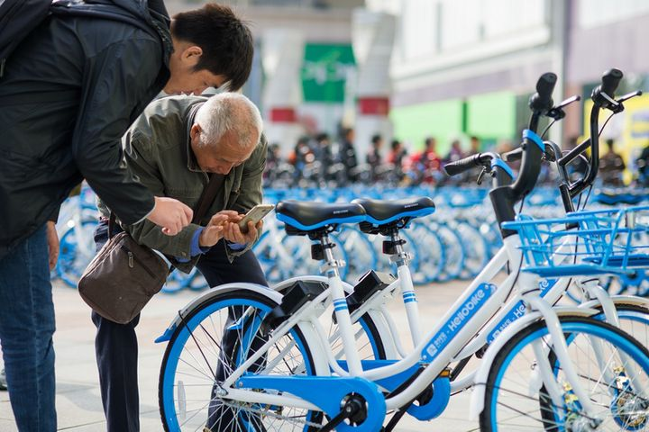 Alibaba to Splurge Another USD1 Billion in Chinese Bike-Sharing Sector, Report Says