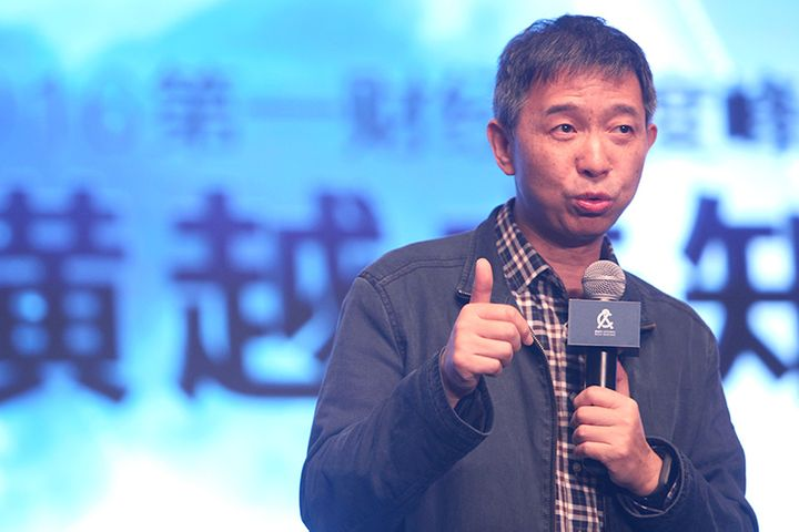 Alibaba Tech Chief Wang Jian Is Appointed to Top Chinese Academy