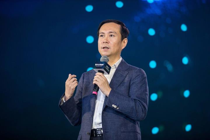 Alibaba Will Learn, Respond to China's New Fintech Rules, Chair Says