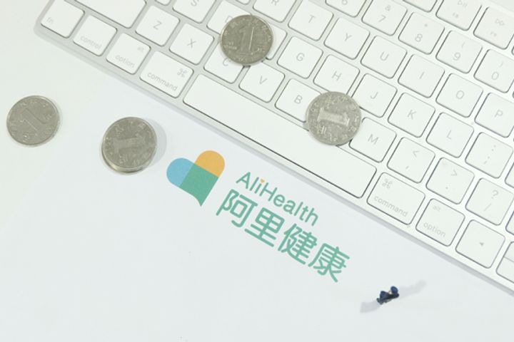 AliHealth Expands Offline With USD120 Million Pharmacy Deal