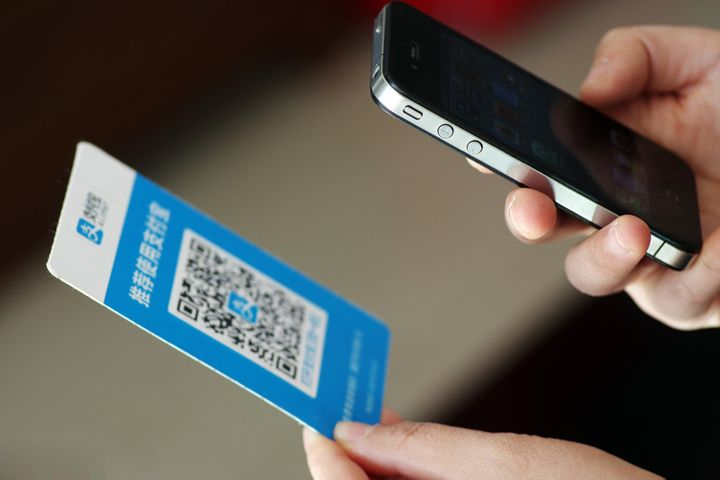 Alipay Now Lets Visitors to China Make Mobile Payments