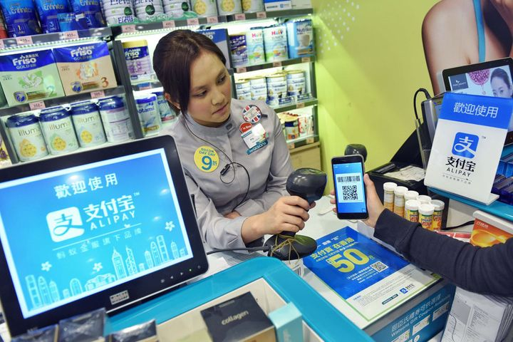 Alipay, WeChat Pay Go Up Against Mighty Octopus Card in Hong Kong