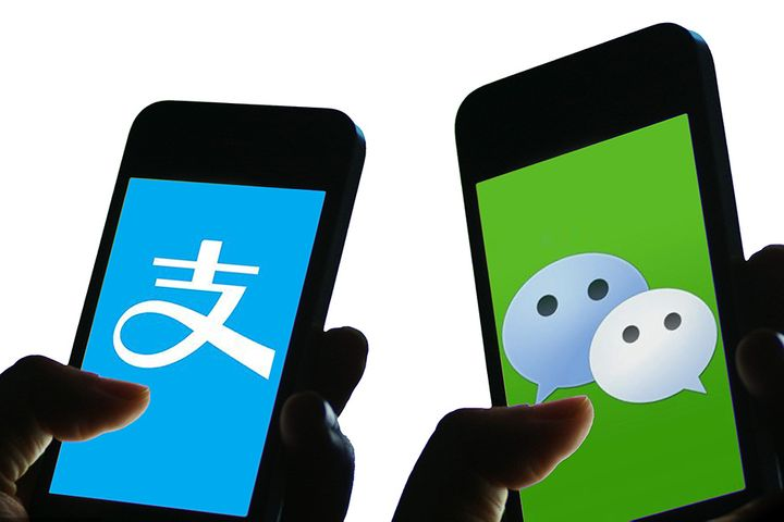 Alipay, WeChat Pay Stop Fingerprint ID on Samsung Phones