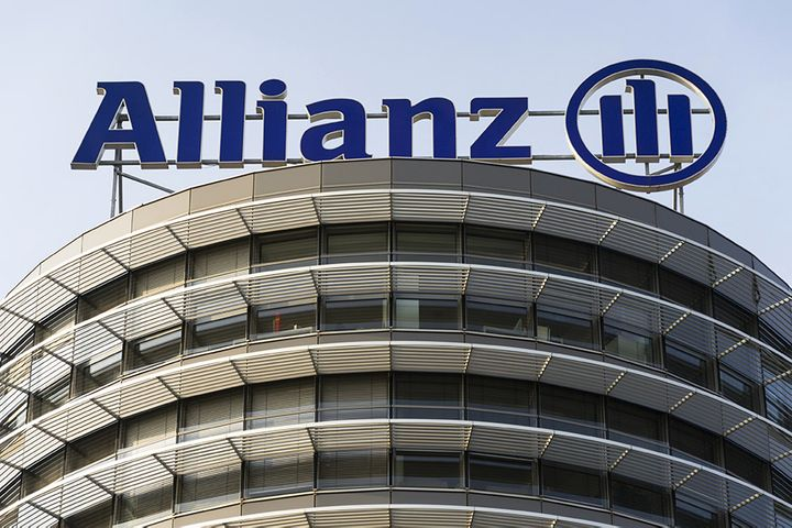 Allianz China Gets Nod to Become First WFOE Insurance Holding Company