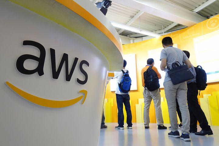 Amazon Launches Cloud Services in Hong Kong