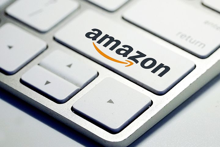 Amazon Opens Singapore Site to Chinese Merchants