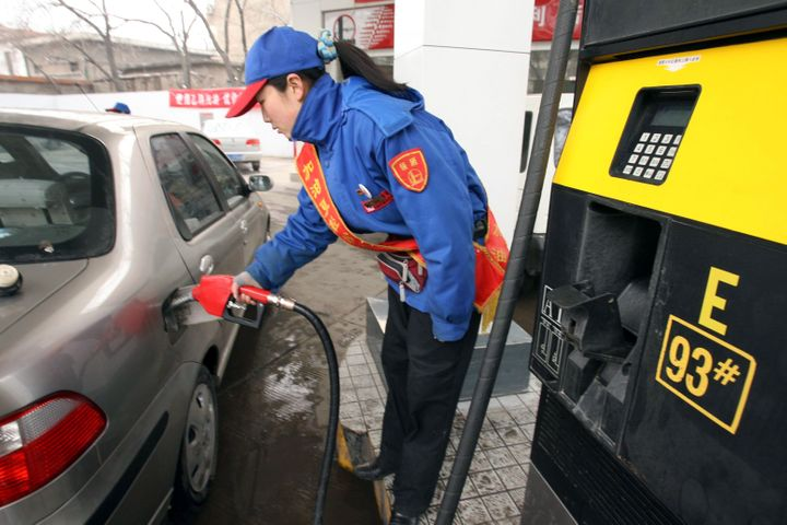 American, Chinese Bio-Fuel Experts Exchange Views on Ethanol, Air Pollution Control