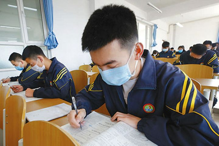 Amid Waning Virus, Several Chinese Provinces Announce School Re-Start Dates