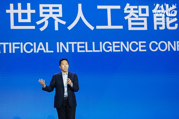 Andrew Ng Wants to Help Great Companies Utilize AI