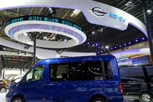 Another Chinese NEV Startup Hits the Skids as Changjiang EV Is Forced Into Bankruptcy