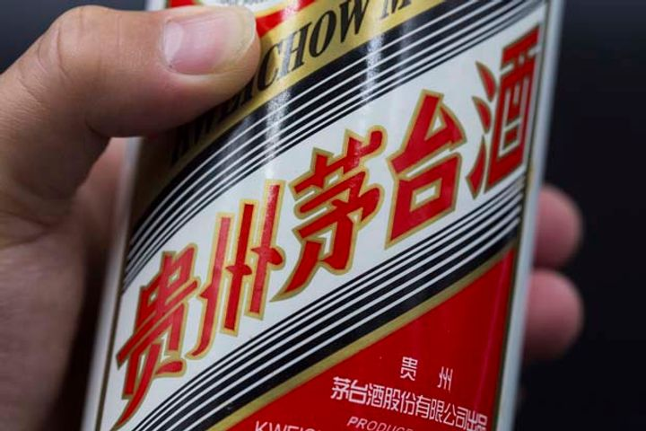 Ant Financial, Kweichow Moutai Pair Up to Develop Blockchain-Based Anti-Counterfeit Solution