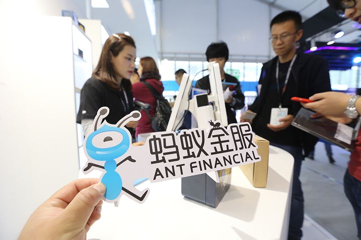 Ant Financial, Vanguard Team Up to Bag Chinese Securities Advisor Permit