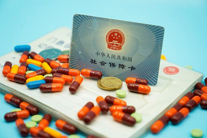 Anti-Cancer Drugs Do Not Strain Health Scheme Finances, Shanghai Says