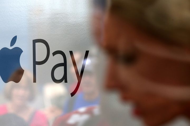 Apple Pay Offers Perks in China, but It May Be Too Late