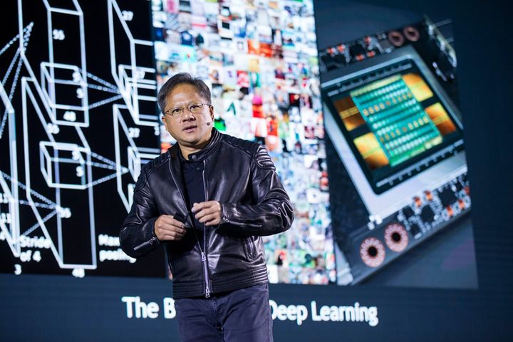 Artificial Intelligence Is the Most Important Technology Ever Invented, Nvidia CEO Says